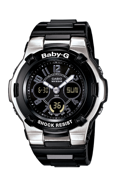 Baby-G Watch BGA110-1B2 product image