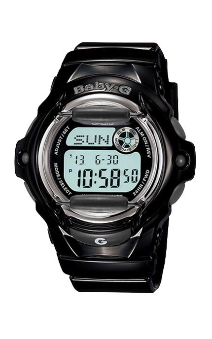 Baby-G Watch BG169R-1 product image