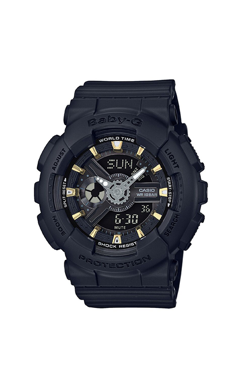 Baby-G Watch BA110GA-1A product image