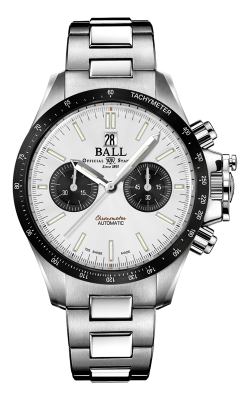 Ball Racer Chronograph CM2198C-S1CJ-SL