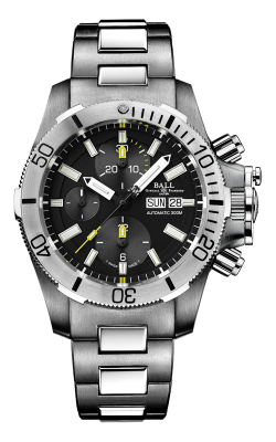 Ball Submarine Warfare Chronograph