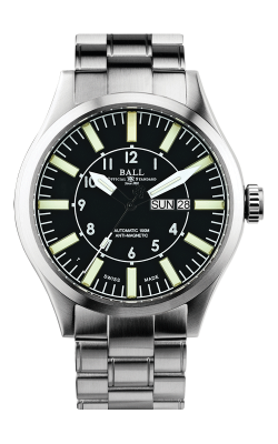 Ball Engineer Master II