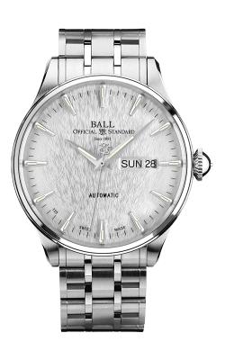 Ball Eternity NM2080D-S1J-SL