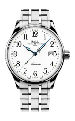 Ball Standard Time 135 Anniversary