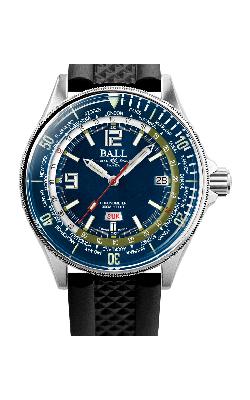 Ball Diver DG2232A-PC-BE
