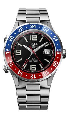 Ball Pilot GMT
