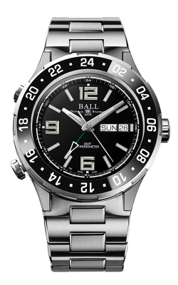 Ball Marine GMT
