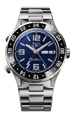 Ball Marine GMT DG3030B-S7CJ-BE