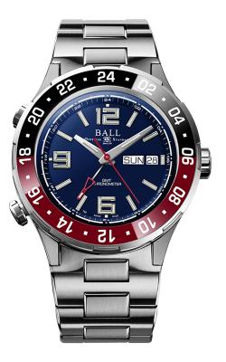 Ball Marine GMT DG3030B-S8CJ-BE