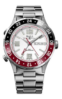 Ball Marine GMT DG3030B-S8CJ-WH