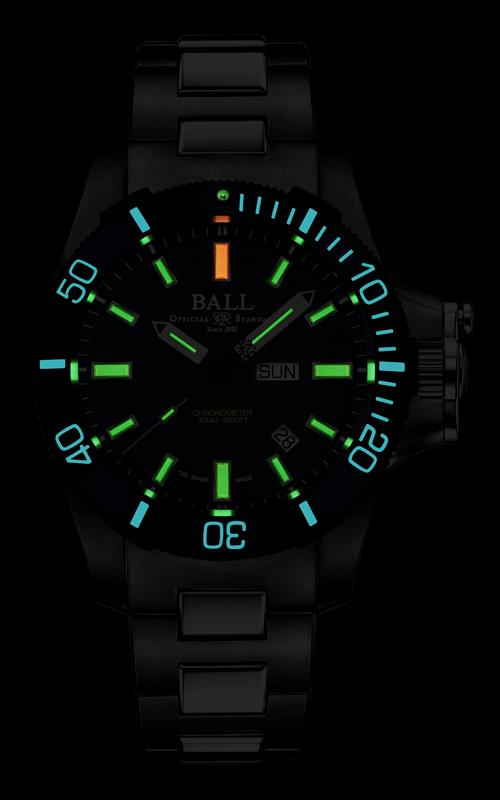 Ball Submarine Warfare DM2276A-S3CJ-BE 2