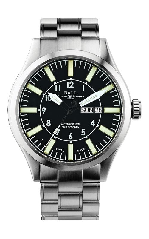 Ball Aviator NM1080C-S13-BK
