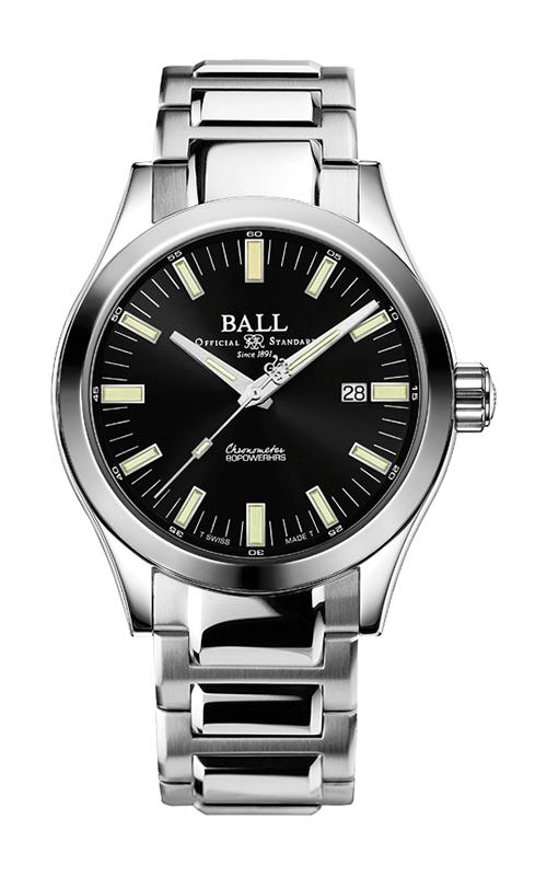 Ball Marvelight (43mm) NM2128C-S1C-BK