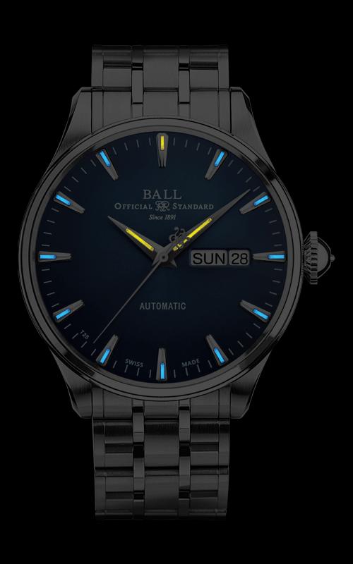 Ball Eternity NM2080D-S1J-BE 2