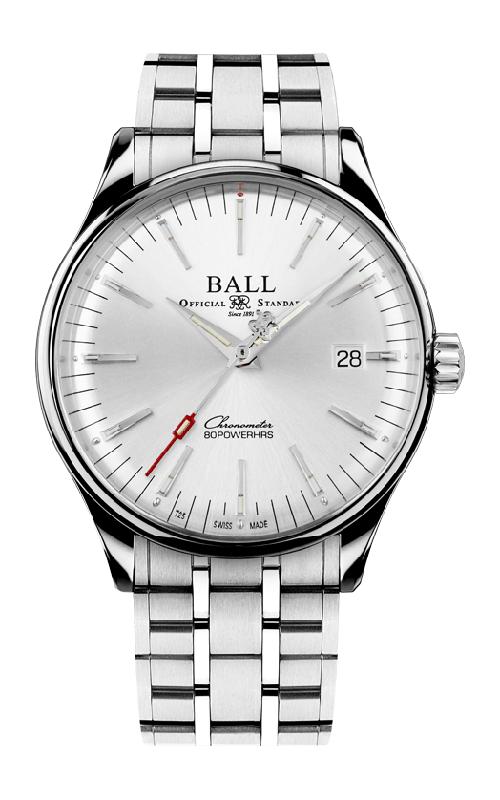 Ball Manufacture 80 Hours NM3280D-S1CJ-SL