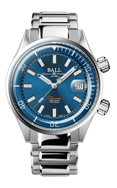 Ball Diver DM2280A-S1C-BER