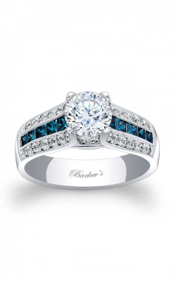 Barkev's Engagement Ring 6335LBD product image