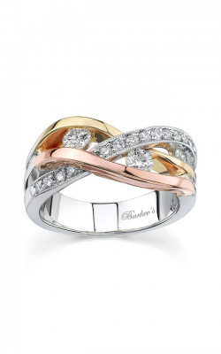 Barkev's Wedding Band 7001L product image