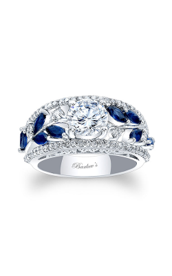 Barkev's Engagement Ring 7984LBS product image