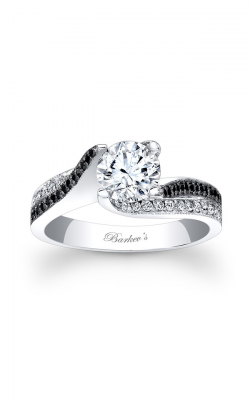 Barkev's Engagement Ring 7869LBK product image