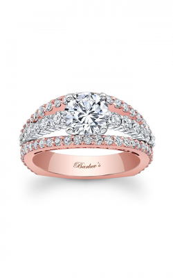 Barkev's Engagement Ring 7896LT product image
