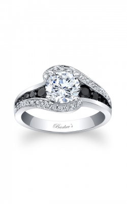 Barkev's Engagement Ring 7898LBK product image
