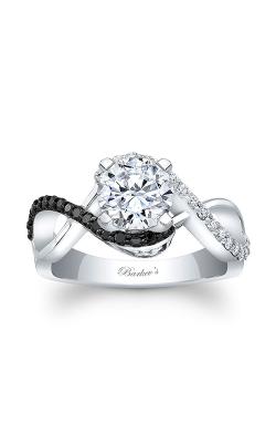 Barkev's Engagement ring 8020LBK product image