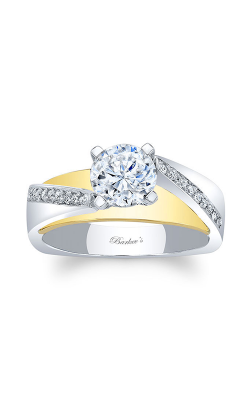 Barkev's Engagement ring 8043LTYRV product image