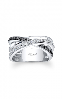 Barkev's Wedding Band 6950LBK product image