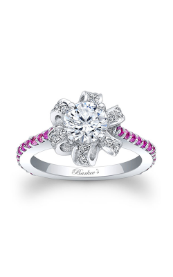 Barkev's Engagement ring 7958LPS product image