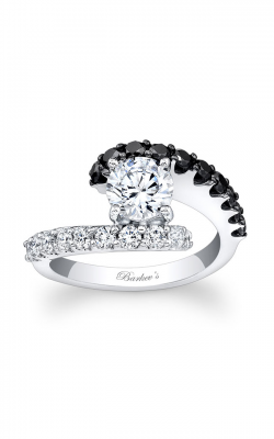 Barkev's Engagement ring 7737LBK product image