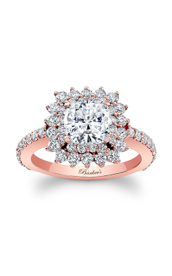 Barkev's Engagement ring 8001LP product image