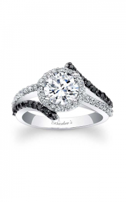 Barkev's Engagement ring 7857LBK product image