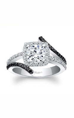 Barkev's Engagement ring 8005LBK product image