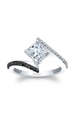 Barkev's Engagement ring 8074LBK product image