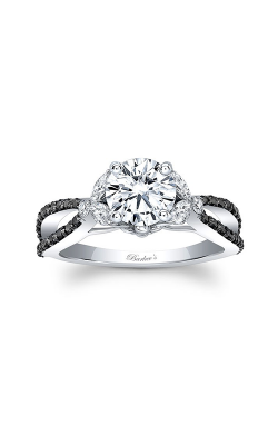 Barkev's Engagement ring 8062LBK product image