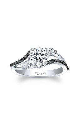 Barkev's Engagement ring 8060LBK product image