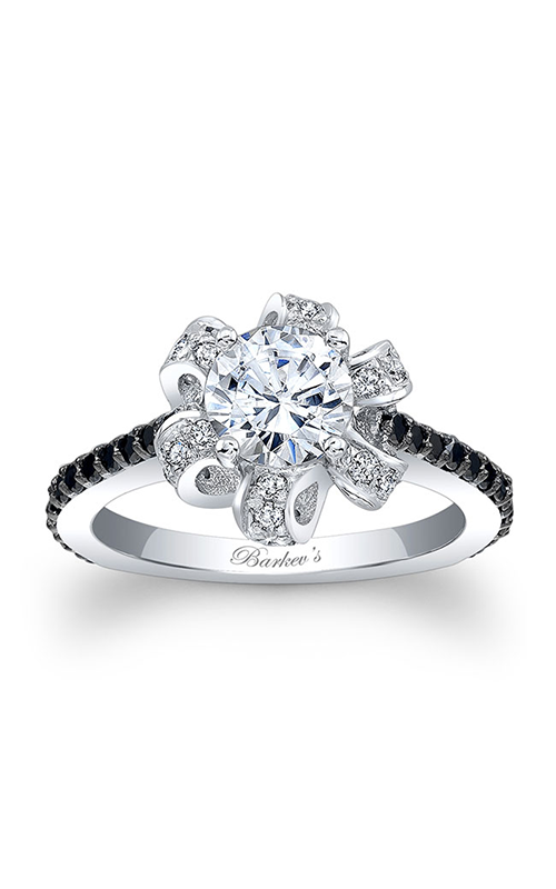 Barkev's Engagement ring 7958LBK product image