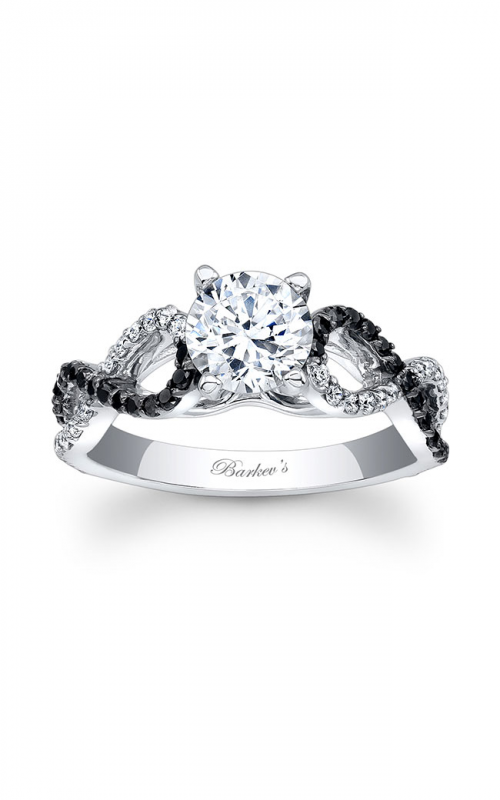 Barkev's Engagement ring 7714LBK product image
