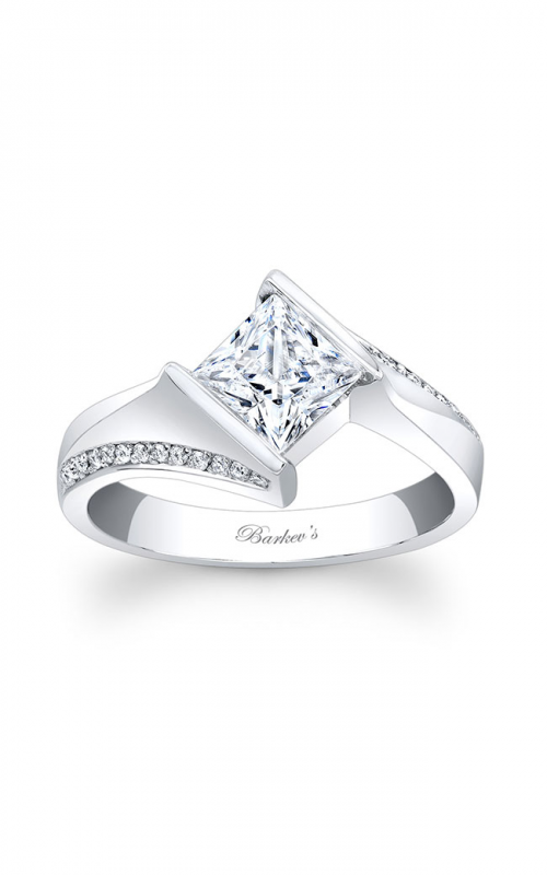 Barkev's Engagement ring 7840L product image