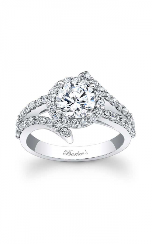 Barkev's Engagement ring 7857L product image