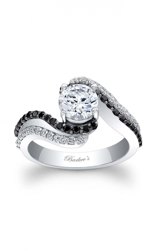 Barkev's Engagement ring 7912LBK product image
