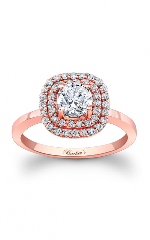 Barkev's Engagement ring 7918LP product image