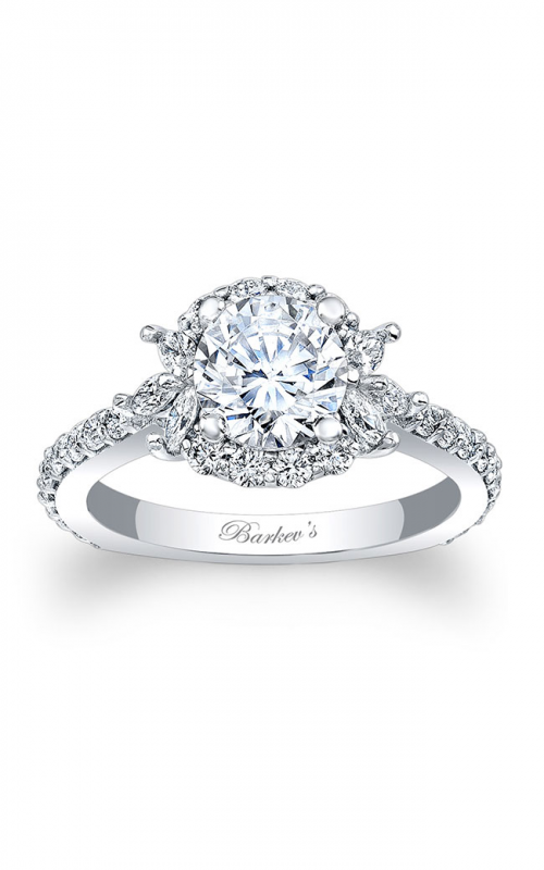 Barkev's Engagement ring 7930L product image