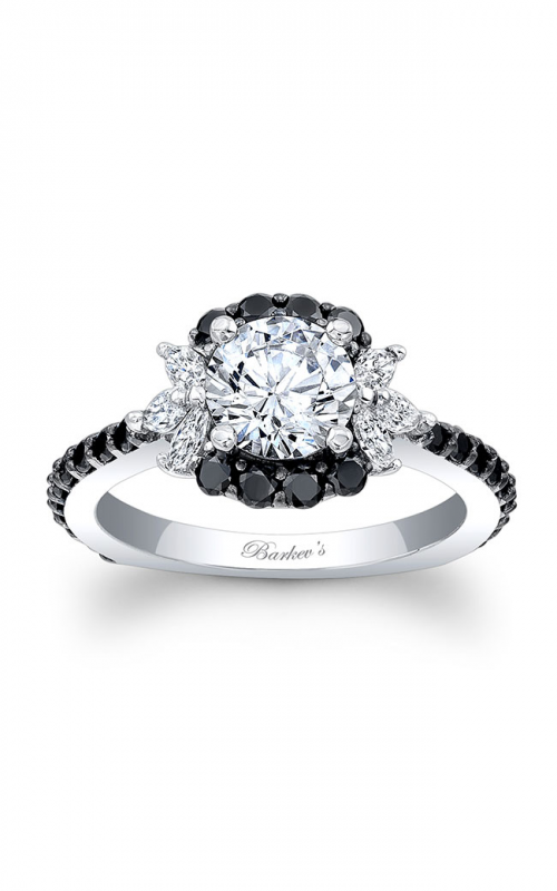 Barkev's Engagement ring 7930LBK product image