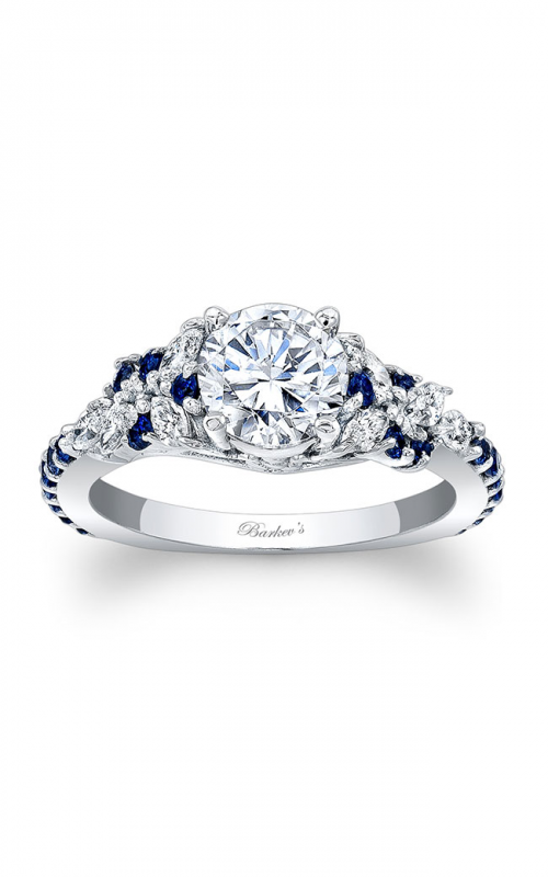 Barkev's Engagement ring 7932LBS product image