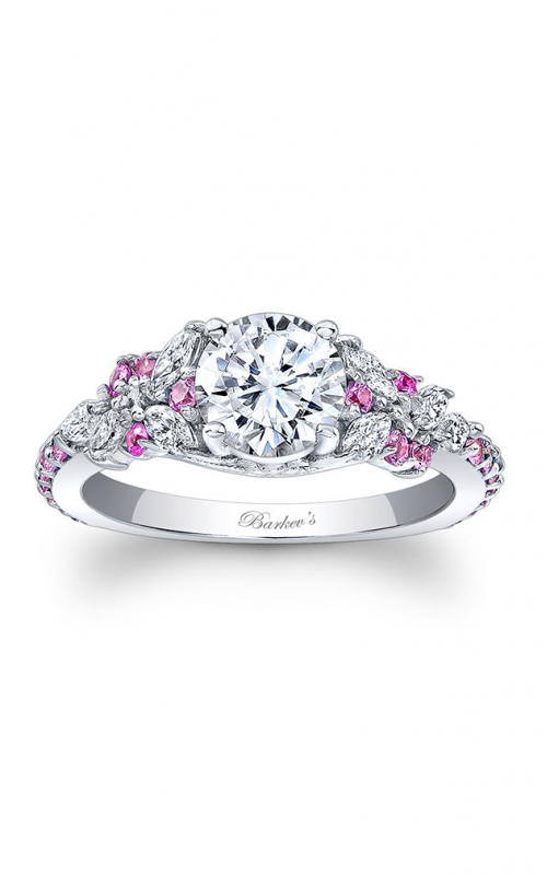 Barkev's Engagement ring 7932LPS product image