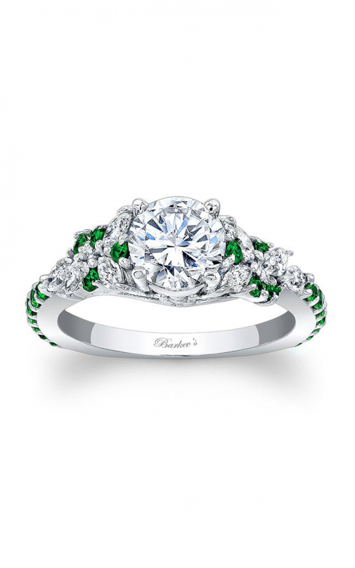 Barkev's Engagement ring 7932LTSV product image