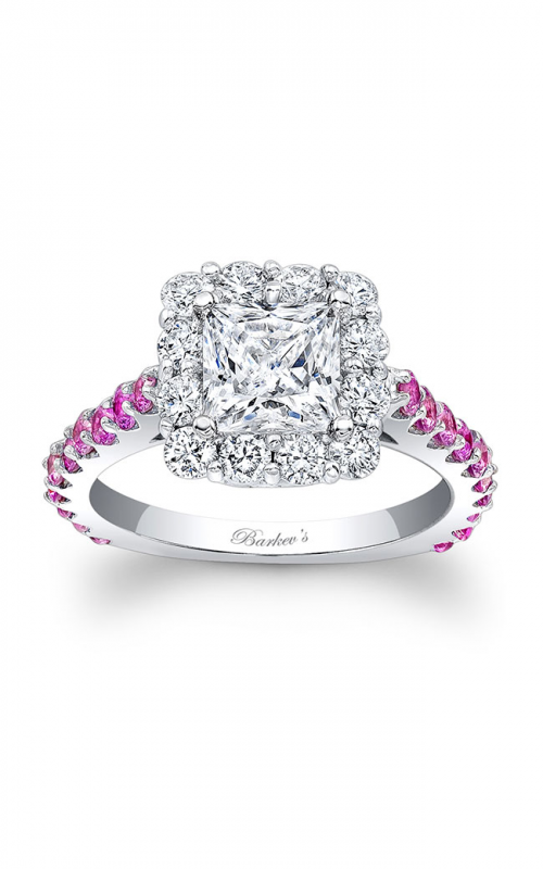 Barkev's Engagement ring 7939LPS product image