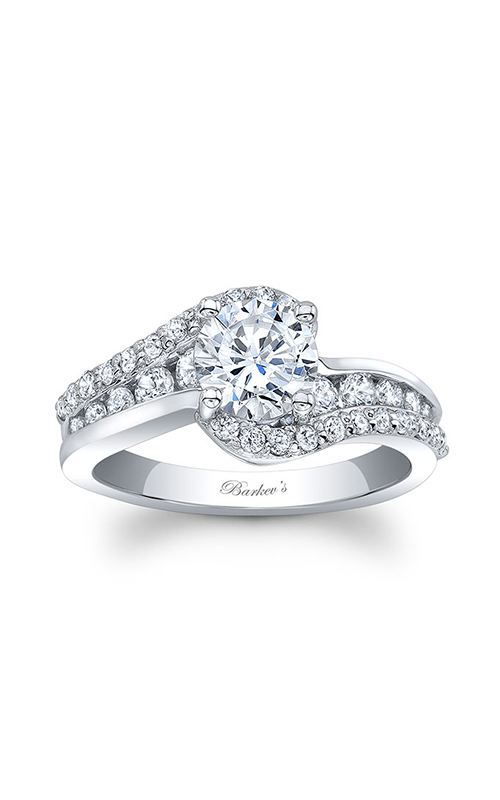Barkev's Engagement ring 8017L product image